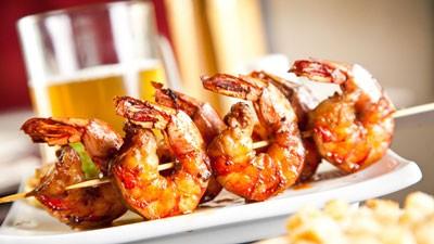 Prawn, Shrimp